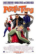 pootie tang on netflix instant