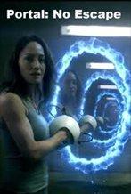 Portal : No Escape (2011) Movie Review