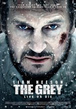 the grey on netflix instant streaming
