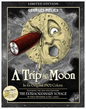 A Trip to the Moon