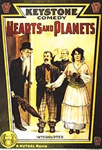 Hearts and Planets