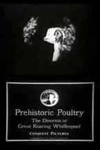 Prehistoric Poultry