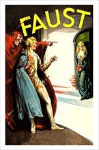 Faust: A German Folk Legend