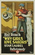 Why Girls Love Sailors