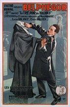 Belphégor (1927)