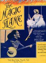 The Magic Flame