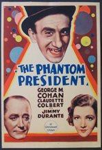 The Phantom President