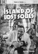 Island of Lost Souls (1932)