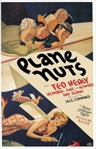 Plane Nuts