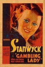 Gambling Lady
