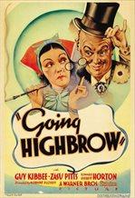Going Highbrow