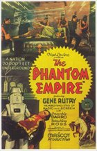 The Phantom Empire