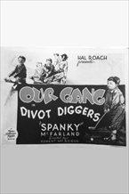 Divot Diggers