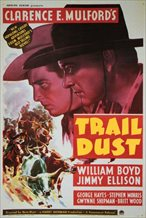 Trail Dust