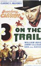 Three on the Trail