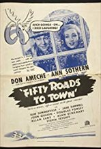 Fifty Roads to Town