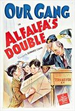 Alfalfa's Double