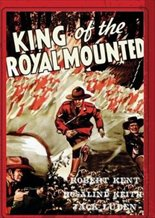 King of the Royal Mounted