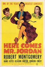 Here Comes Mr. Jordan (1941)