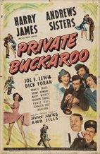 Private Buckaroo