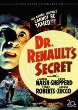 Dr. Renault's Secret