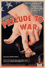 Why We Fight: Prelude to War