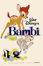 Bambi reviews and rankings