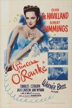 Princess O'Rourke