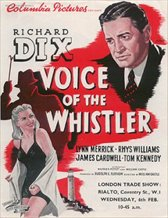 Voice of the Whistler