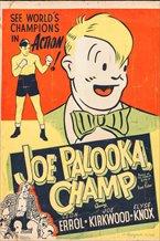 Joe Palooka, Champ
