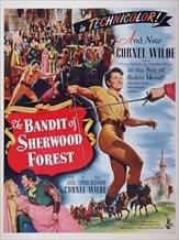 The Bandit of Sherwood Forrest