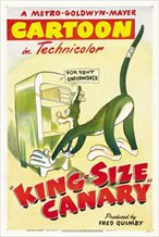 King-Size Canary