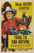 Trail to San Antone