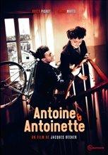 Antoine and Antoinette
