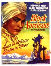 black narcissus dvd