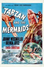 Tarzan and the Mermaids