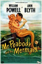 Mr. Peabody and the Mermaid