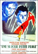 Such a Pretty Little Beach (1949)