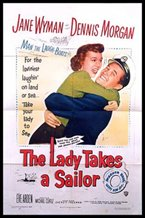 The Lady Takes a Sailor