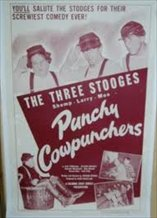 Punchy Cowpunchers