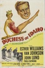 Duchess of Idaho