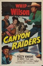 Canyon Raiders