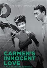 Carmen Falls in Love