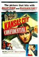 Kansas City Confidential reviews and rankings