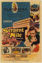 Serpent of the Nile