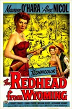 The Redhead from Wyoming