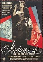 The Earrings of Madame de...