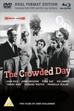 The Crowded Day