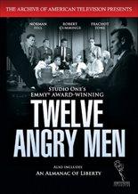 Twelve Angry Men (1954)