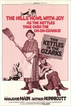 The Kettles in the Ozarks